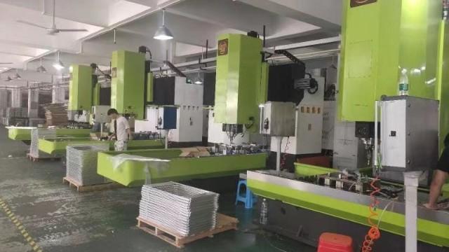 摩擦搅拌焊设备厂家