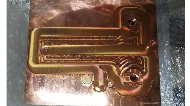 摩擦焊接机设备在电子通讯领域的应用-科鼎数控