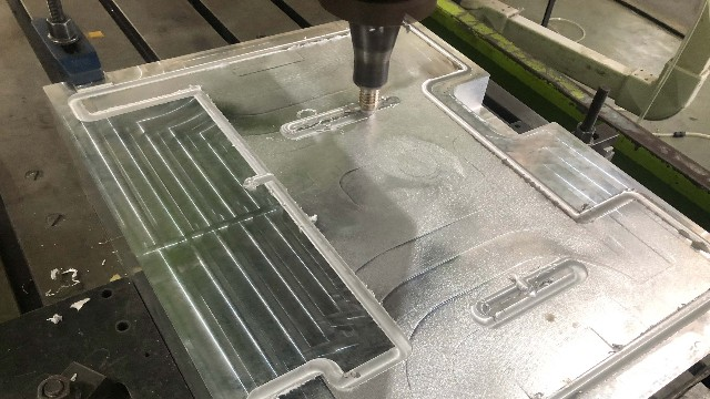 搅拌摩擦焊接机工件在加工过程中需要注意哪些事项