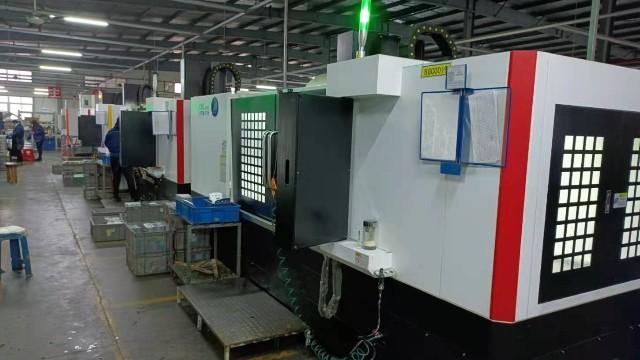 数控加工中心设备坐标系与坐标轴-科鼎数控