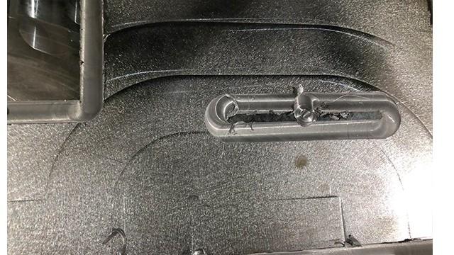 铝合金搅拌摩擦焊技术-科鼎数控