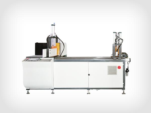 铝型材数控自动切割锯