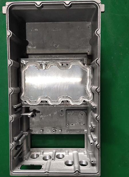 通讯产品搅拌摩擦焊机