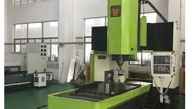 搅拌摩擦焊机应用在哪些地方?搅拌摩擦焊机对产品要求