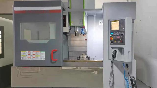 CNC加工中心操作经验(2)