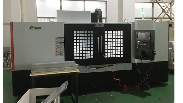 数控铝型材加工中心—应用最广泛的数控机床