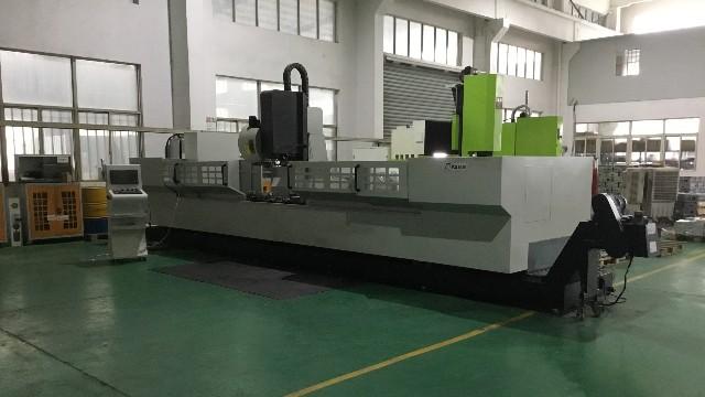 铝型材加工中心挑选定位基准的方法