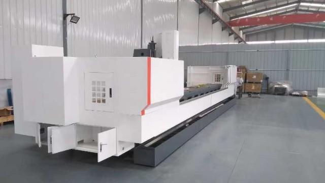 数控铝型材加工中心对精密零件加工的五大要求