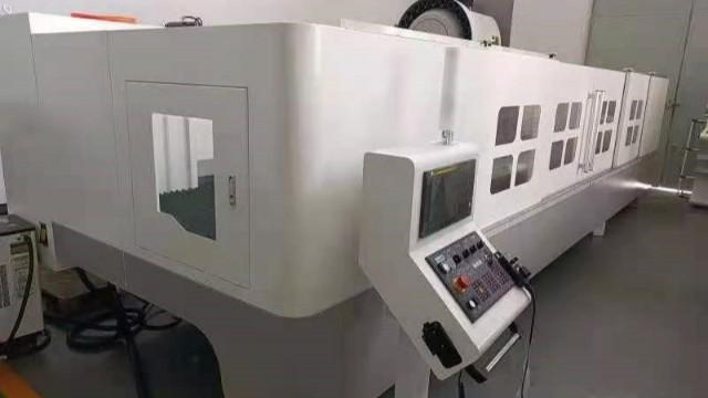 用数控铝型材加工中心加工螺纹的三种方法