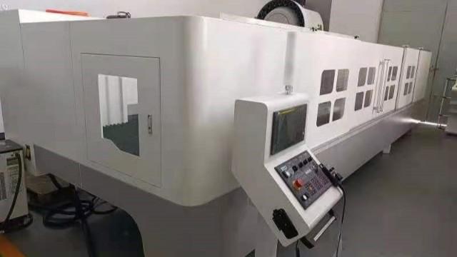 铝型材加工中心型号是怎么规定的?