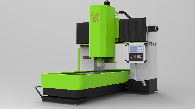 您知道摩擦搅拌焊机有哪些优点吗?