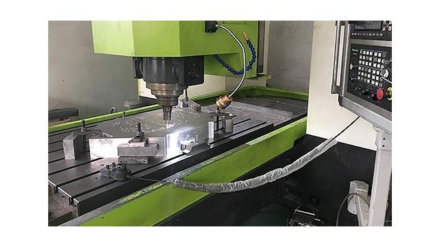 搅拌摩擦焊焊接焊缝常见缺陷和检测的方法-科鼎数控