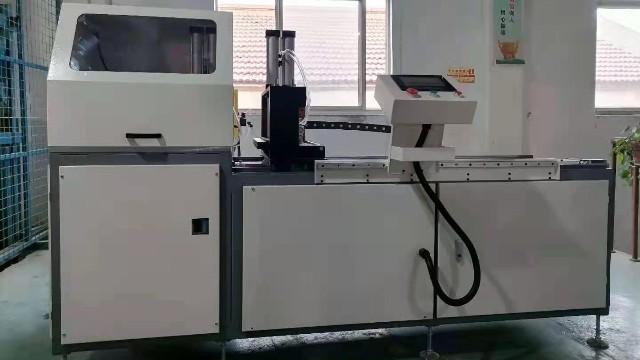 科鼎数控工业铝型材自动锯的优点有哪些?