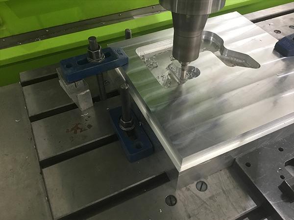 搅拌摩擦焊属于什么焊接?-科鼎数控