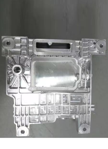电机壳摩擦焊