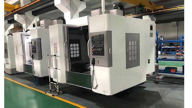 铝型材加工中心市场需求立式加工中心适合加工哪些零件