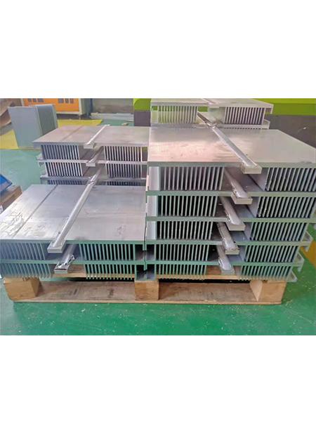 建筑铝模搅拌摩擦焊机