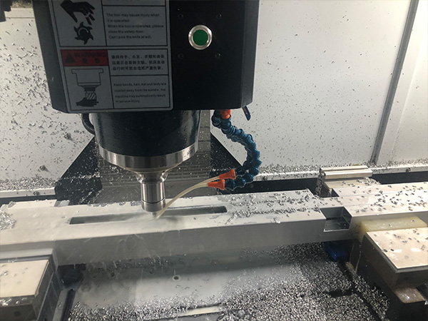 数控加工中心加工零件精度的概念-科鼎数控