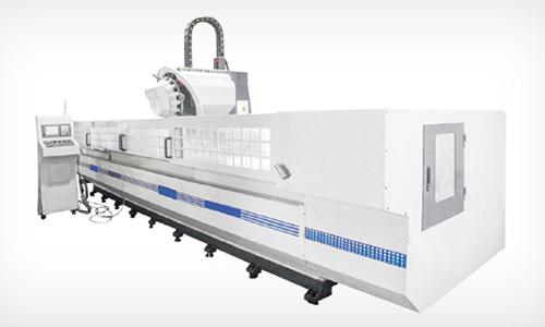 铝型材加工中心大批量加工所需的夹具有哪些?