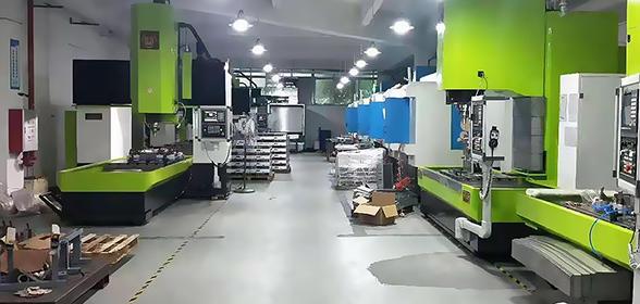 三大生产工基地