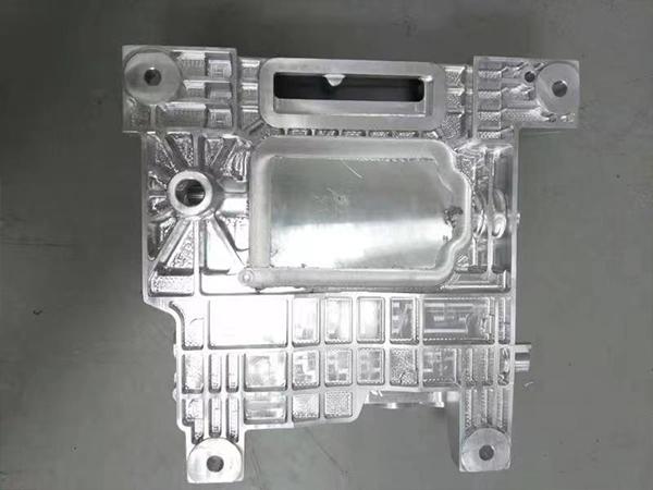 搅拌摩擦焊机电机壳
