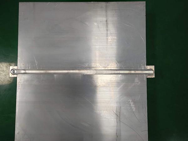 铝合金型材的搅拌摩擦焊设备