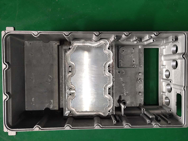 搅拌摩擦焊机5G通讯