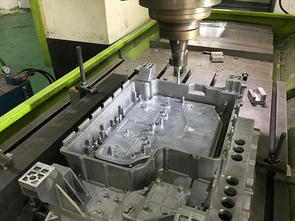 搅拌摩擦焊机电器盒