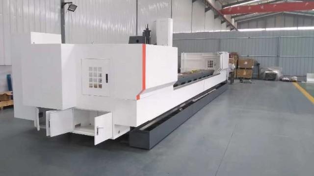 铝型材加工中心如何正确保养-科鼎数控