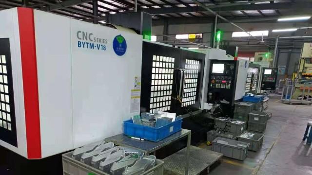 CNC加工中心操作经验(1)