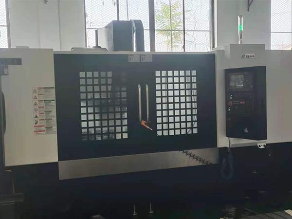 CNC加工中心的八个操作步骤(2)