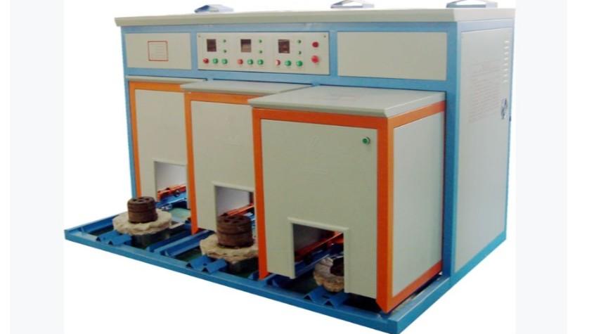 鼎镁(昆山)新材料使用模具炉案例!科鼎数控模具炉您值得拥有!