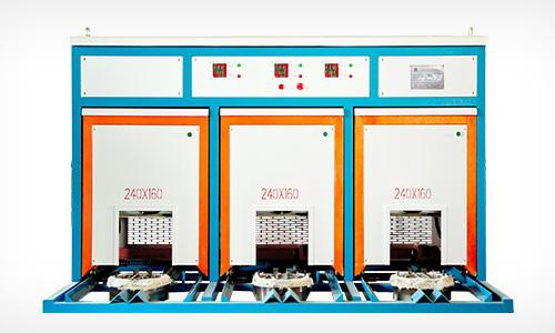 模具电磁加热炉(2)