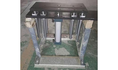 数控锯床组件(3)