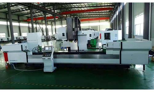 铝型材加工中心(2)