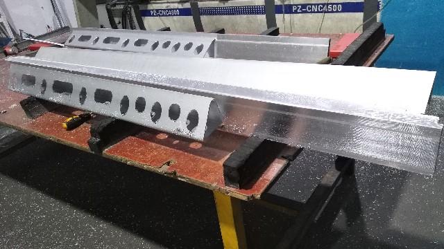 加工中心加工铝的工艺大全