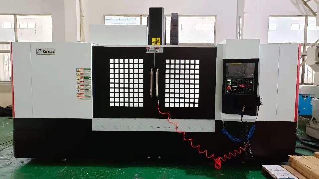 CNC加工中心常见故障处理