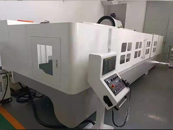 型材加工中心BT40