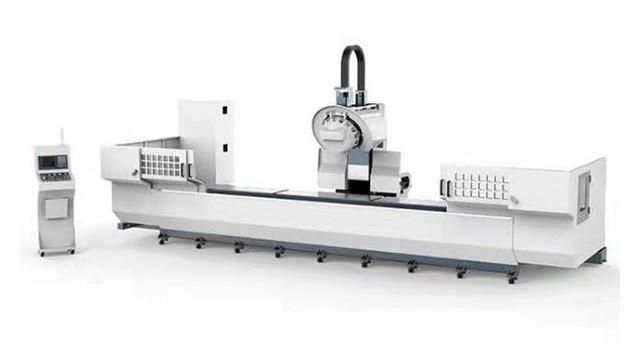 数控机床设备加工零件工艺分析-科鼎数控