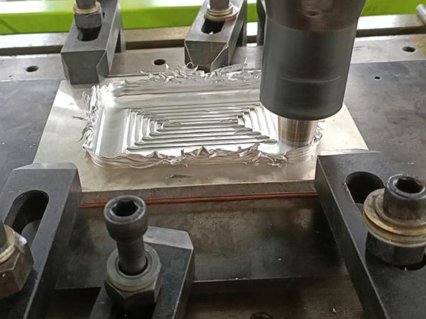 常用的10种焊接方式有哪些?摩擦焊设备-科鼎数控