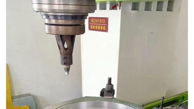 铝型材摩擦焊接技术的特点,你还知道哪些?-科鼎数控