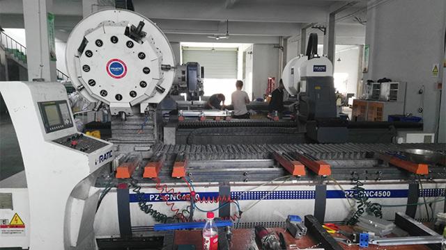 汽车零配件铝部件加工中心设备生产的汽车零件有哪些?