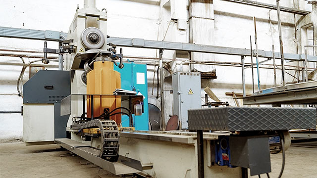 苏州罗普斯金铝型材加工中心案例