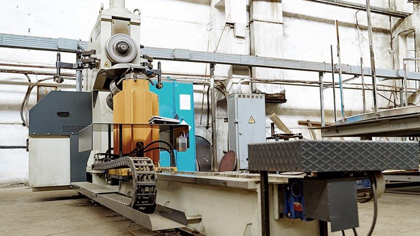 苏州罗普斯金型材复合加工中心案例